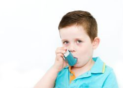 Primul ajutor in atacul de astm la copii
