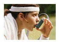 Primul ajutor in caz de astm indus de efortul fizic