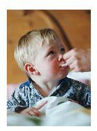 Primul ajutor in cazul febrei la copii