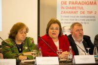 O noua clasa terapeutica in tratarea diabetului zaharat de tip 2 disponibila in Romania
