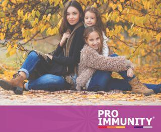 Proimmunity tine raceala departe