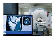 Imagistica prin rezonanta magnetica (IRM sau RMN)
