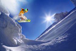 Beneficiile si pericolele sporturilor de iarna