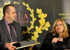 Gala Sanatatii: Premiul pentru cel mai bun jurnalist pe sanatate
