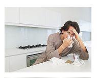 Sindromul respirator acut sever (SRAS)