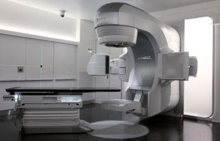 Tratarea cancerului cu sistemul TrueBeam