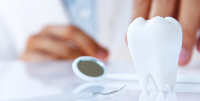 Optiunile de tratament pentru abcesul dentar