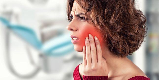 Cele mai frecvente cauze ale aparitiei abcesului dentar