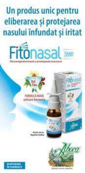 FITONASAL 2ACT – Respira mai usor, simte-te mai bine