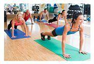 Noi abordari in fitness