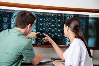 Stimularea cerebrala, utila in recuperarea fizica dupa accidente vasculare cerebrale