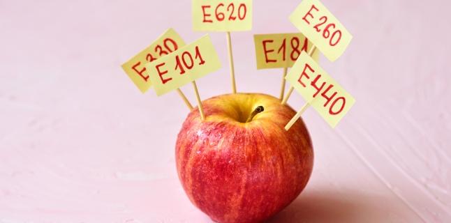 Cele mai toxice E-uri alimentare