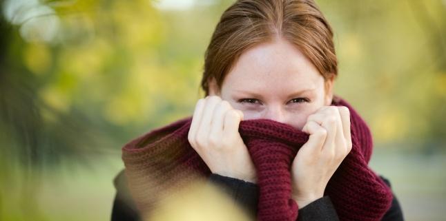 Afectiuni care se pot agrava in timpul toamnei
