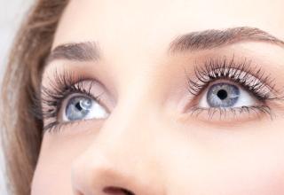 boli oculare; vedere încețoșată)