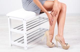 Afectiuni comune ale picioarelor