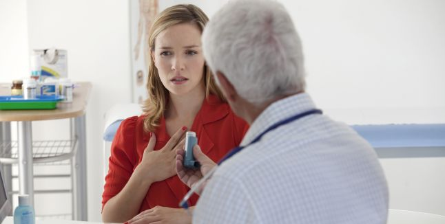 Afectiunile respiratorii - cand ne prezentam la medic?