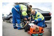 Primul ajutor in caz de accident rutier