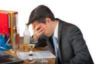 Alcoolismul la persoanele in varsta (peste 65 de ani)