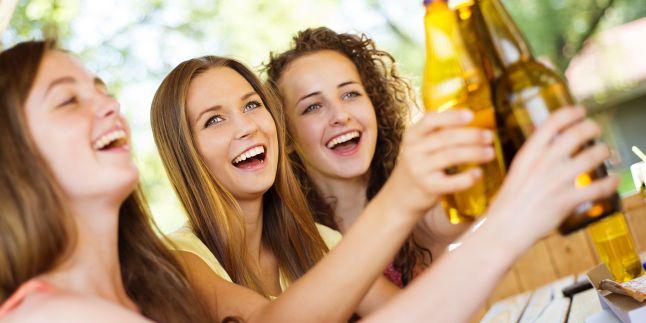 Alcoolul si adolescentii