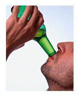 Alcoolul, 'alimentul' toxic