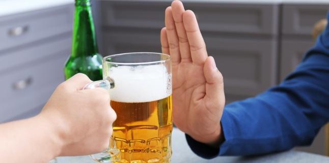 Alcoolul si problemele asupra starii de sanatate