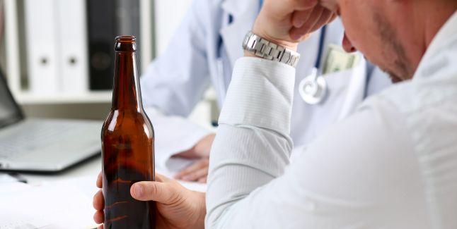Sindromul Wernicke-Korsakoff - boala cauzata de consumul de alcool