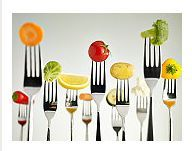 Alegeri alimentare sanatoase