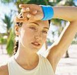 Alergia la antiperspirant si deodorant
