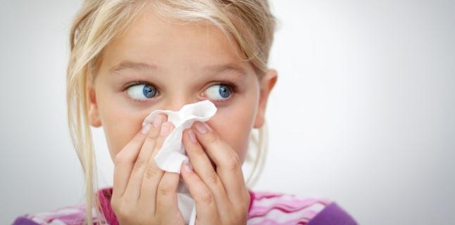 Alergiile copiilor nostri - cauze, simptome, tratament si profilaxie