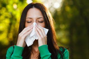 Factori care inrautatesc alergiile pielii