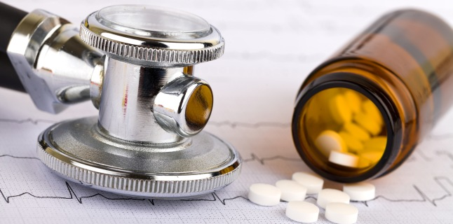 Alergia la medicamente - simptome si prim ajutor