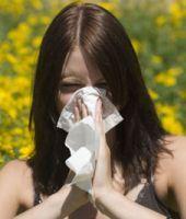 Tipuri de alergii