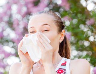 Alergii sezoniere - alergia de primavara