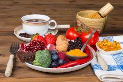 Aliatii organismului in sezonul rece: antioxidantii