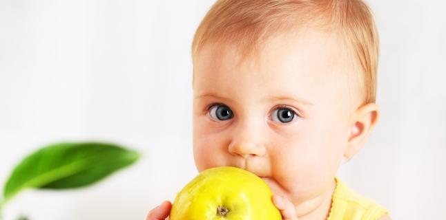 Alimentatia copilului intre 1 si 2 ani