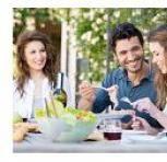 Cum va pot influenta prietenii comportamentul alim...