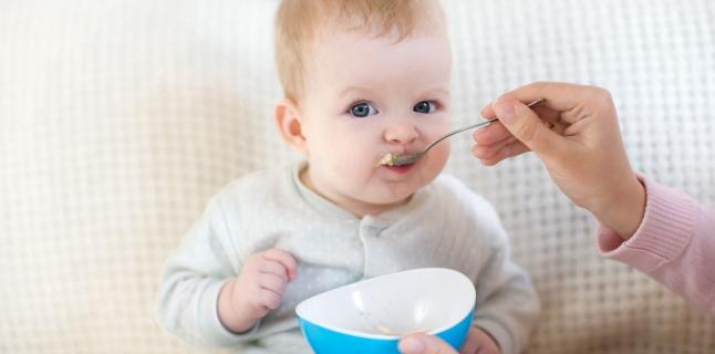 Alimentatia in functie de varsta: 0-6 luni