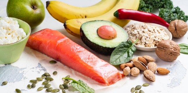 ABC-ul aminoacizilor. Care sunt alimentele care ii contin?