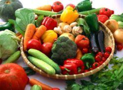 Alimente bogate in fier