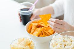 Cele mai consumate alimente cancerigene