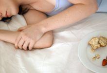 Alimente care influenteaza somnul