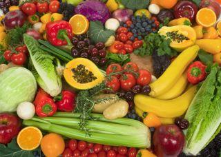 Ce sa mananci ca sa nu faci cancer: un nou plan alimentar