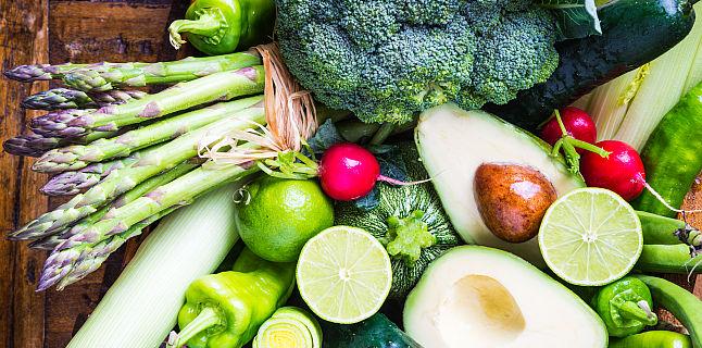 Alimente recomandate pentru mentinerea sanatatii
