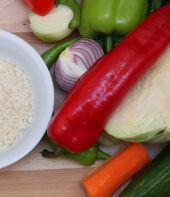 Beneficiile consumului de alimente in stare naturala