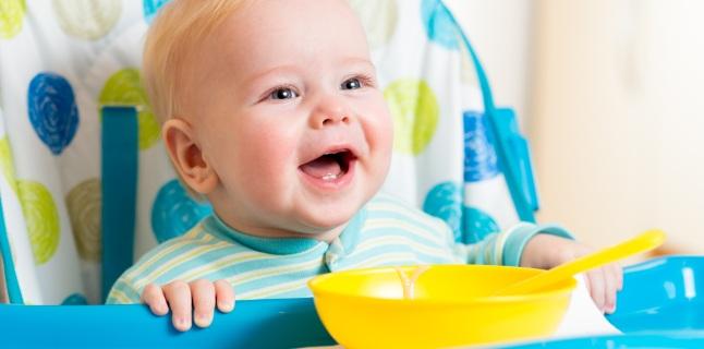 Alimentatia in functie de varsta: 6-12 luni