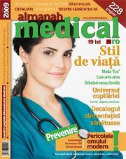 Almanah medical.ro 2009