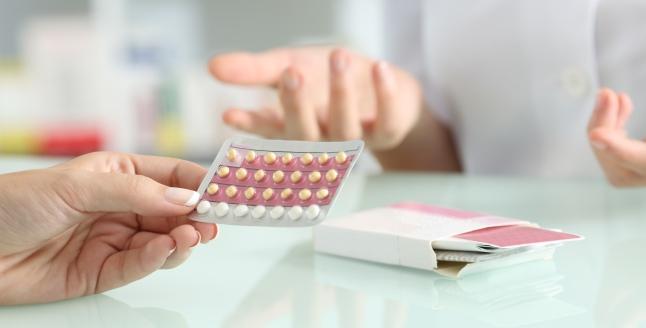 Anticonceptionalele orale si riscul aparitiei cancerului
