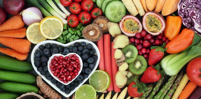 Care sunt cele mai bune surse de antioxidanti?