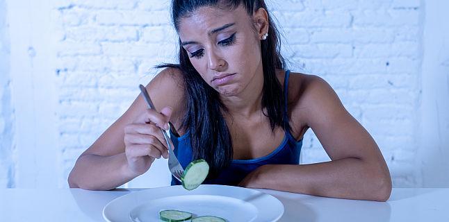 pierderea pierderii rapide a apetitului