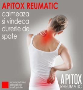 Solutia care te scapa de reumatism